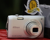 Nikon Coolpix S3300 (2nd)