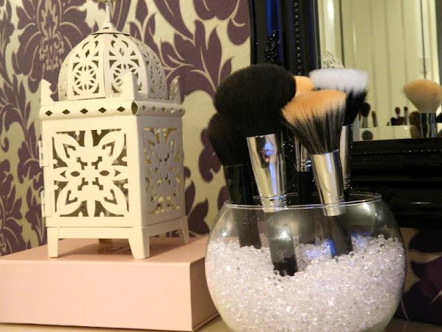 Best Trend Fashion 2012 My New Beauty Makeup Storage