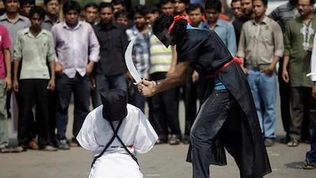 Ayat Al Qur'an yang Menerangkan Hukum Pancung, Hukuman Paling Kejam Menurut Islam