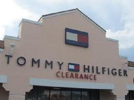 7d422d0fa5 NAI Realvest Negotiates New Lease with Tommy Hilfiger Outlet Store at  Kissimmee, FL Shopping Center