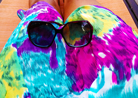 kaftan ninewest shades