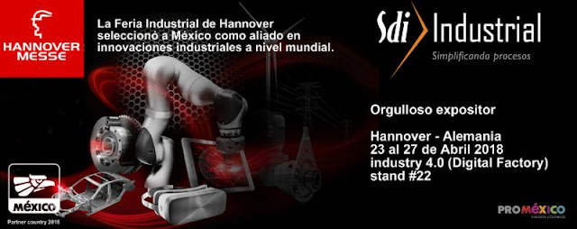 HANNOVER SDI