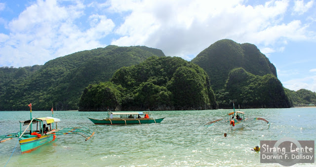 Caramoan Tour Packages