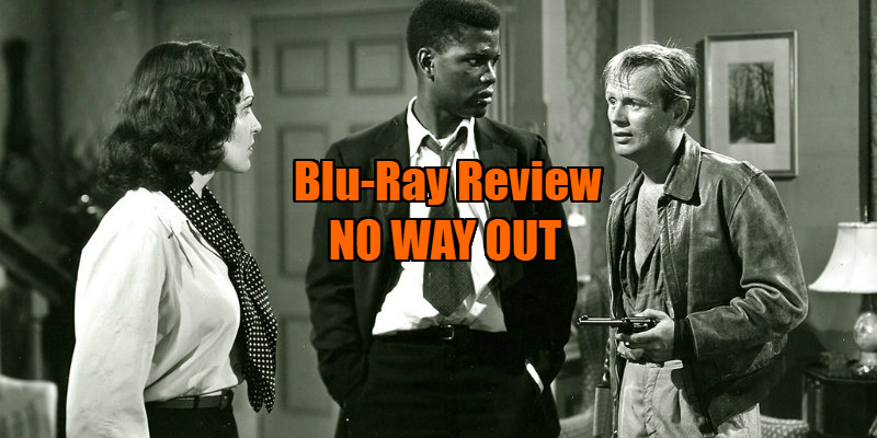 no way out 1950 review