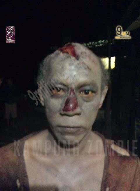 Indonesia zombie 5