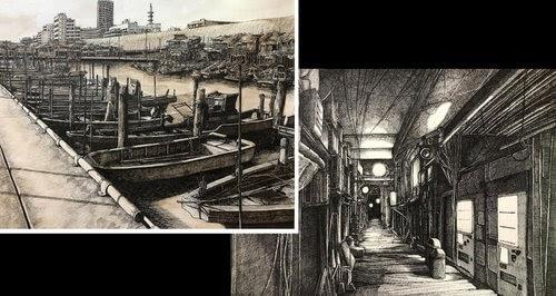 00-ibsuki-Urban-Architectural-Pen-Drawings-www-designstack-co