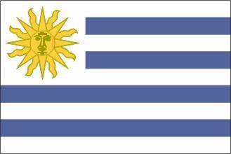 Uruguai, Geografia e História do Uruguai