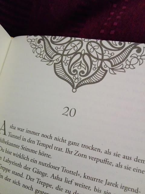 [Books] Kristen Ciccarelli - Iskari 01 - Der Sturm naht