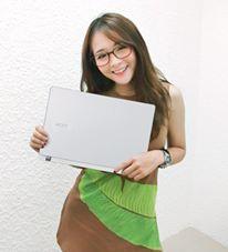 Gái xinh facebook hot girl Lê Na (le na youtube)