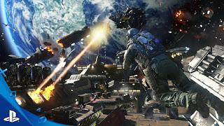 Call of Duty Infinite Warfare pc game download free