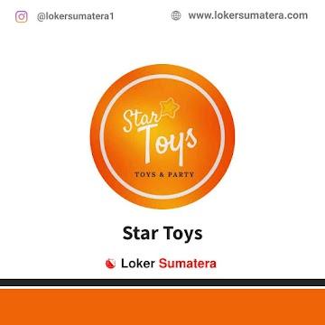 Lowongan Kerja Duri, Star Toys Juni 2021