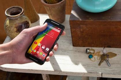 Review Spesifikasi dan Harga Motorola Moto G