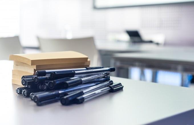 ¿Qué no se debe hacer en una conferencia de trabajo?