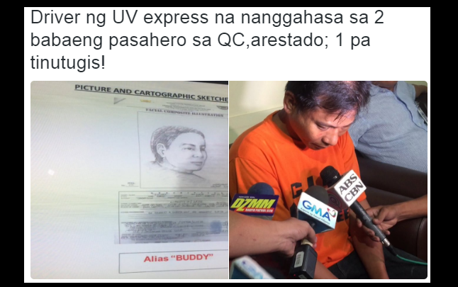 2 rape victims seek help from Pres. Duterte: Wala nang dapat mabuhay na ganyan, maraming mabibiktima
