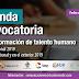 Ampliamos plazo de Convocatoria de Alta Formación Maestrías y Doctorados de proyecto de la Gobernación del Cauca.