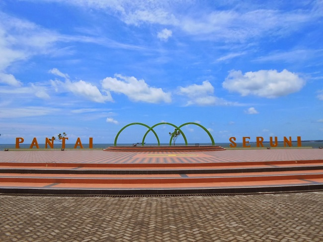 Obyek Wisata Yang Ada di Kabupaten Bantaeng