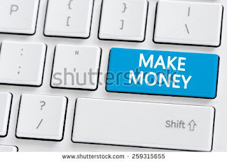 Blogging, Make Money