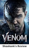 Venom Hindi Review