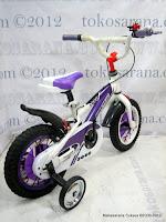 4 Sepeda Anak Pacific 2088 12 Inci