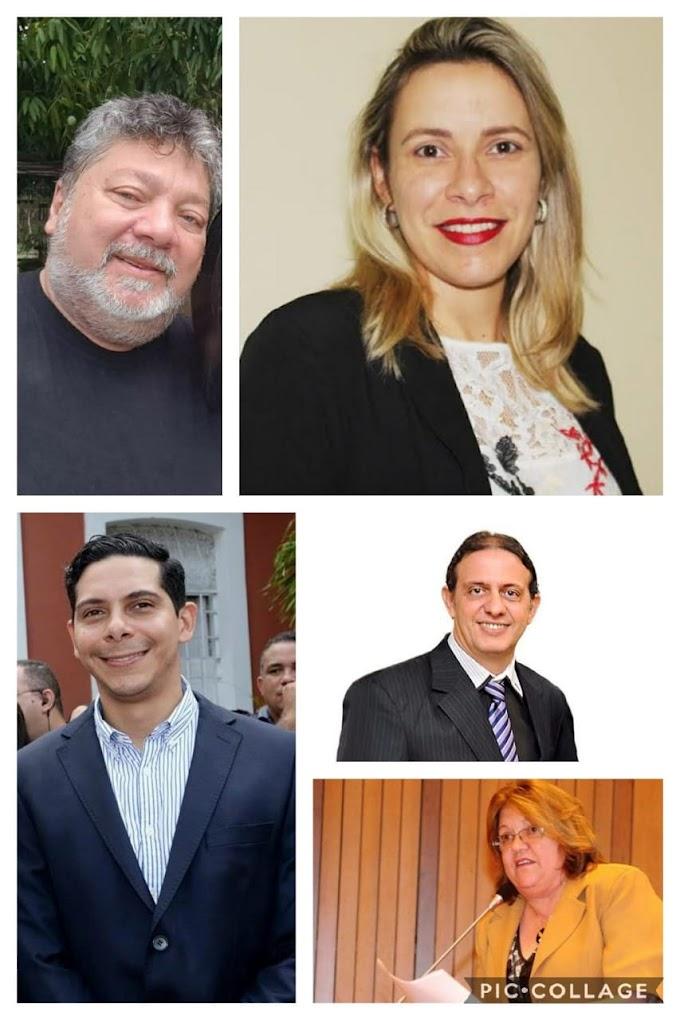 CENÁRIO - Imprensa maranhense divulga pesquisa Imagem que aponta eleição para prefeito(a), em 2020