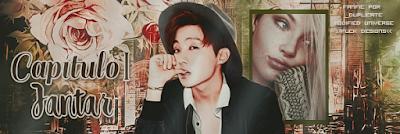 BC: Anônimo - Imagine Jungkook - Capítulo I - Jantar (_duplicate)