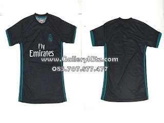 Grosir Jersey 7 Star - Real Madrid Away