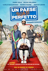 Watch Un paese quasi perfetto Online Free in HD