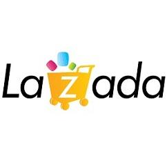Logo Lazada Indonesia