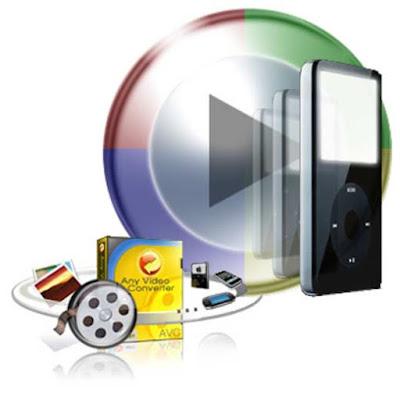 برنامج, Any ,Video ,Converter, محول, صيغ, الفيديو, اخر, اصدار