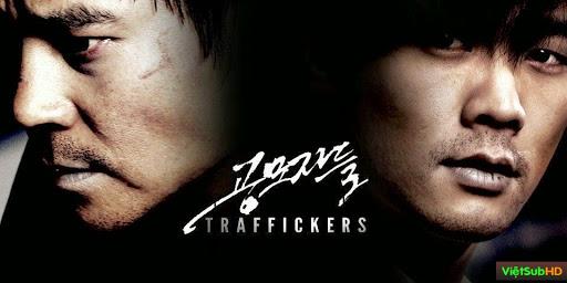 Phim Buôn Nội Tạng VietSub HD | Traffickers 2012