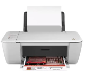 HP Deskjet Ink Advantage 1510 All-in-One Driver Downloads