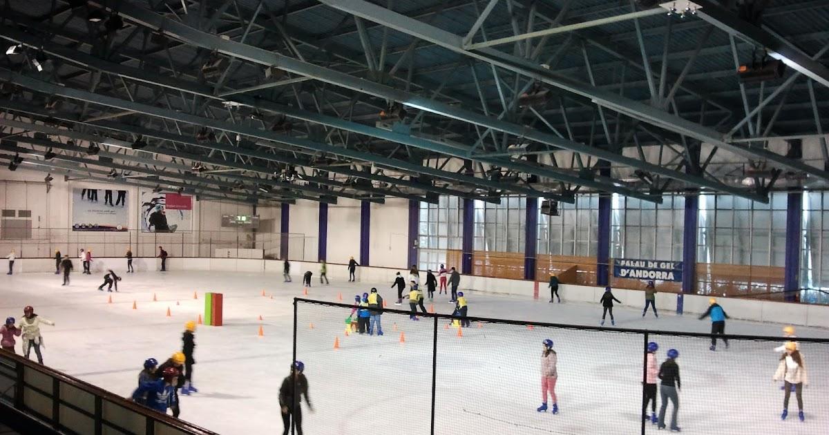 Vacances en andorre le palau de gel canillo for Piscine andorre