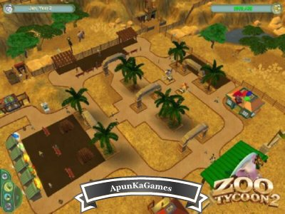 Zoo tycoon zookeeper collection download.