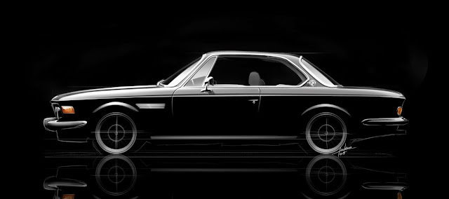 Uji Harry Designs: BMW PCX TRICYCLE