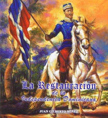 16 Agosto Dia de la Restauración Dominicana