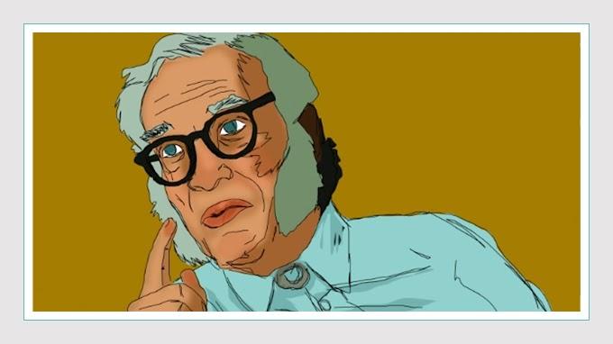 İsaac Asimov Hayatı