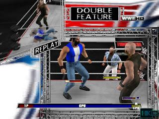 WWE 2K16 PC Game Screenshots