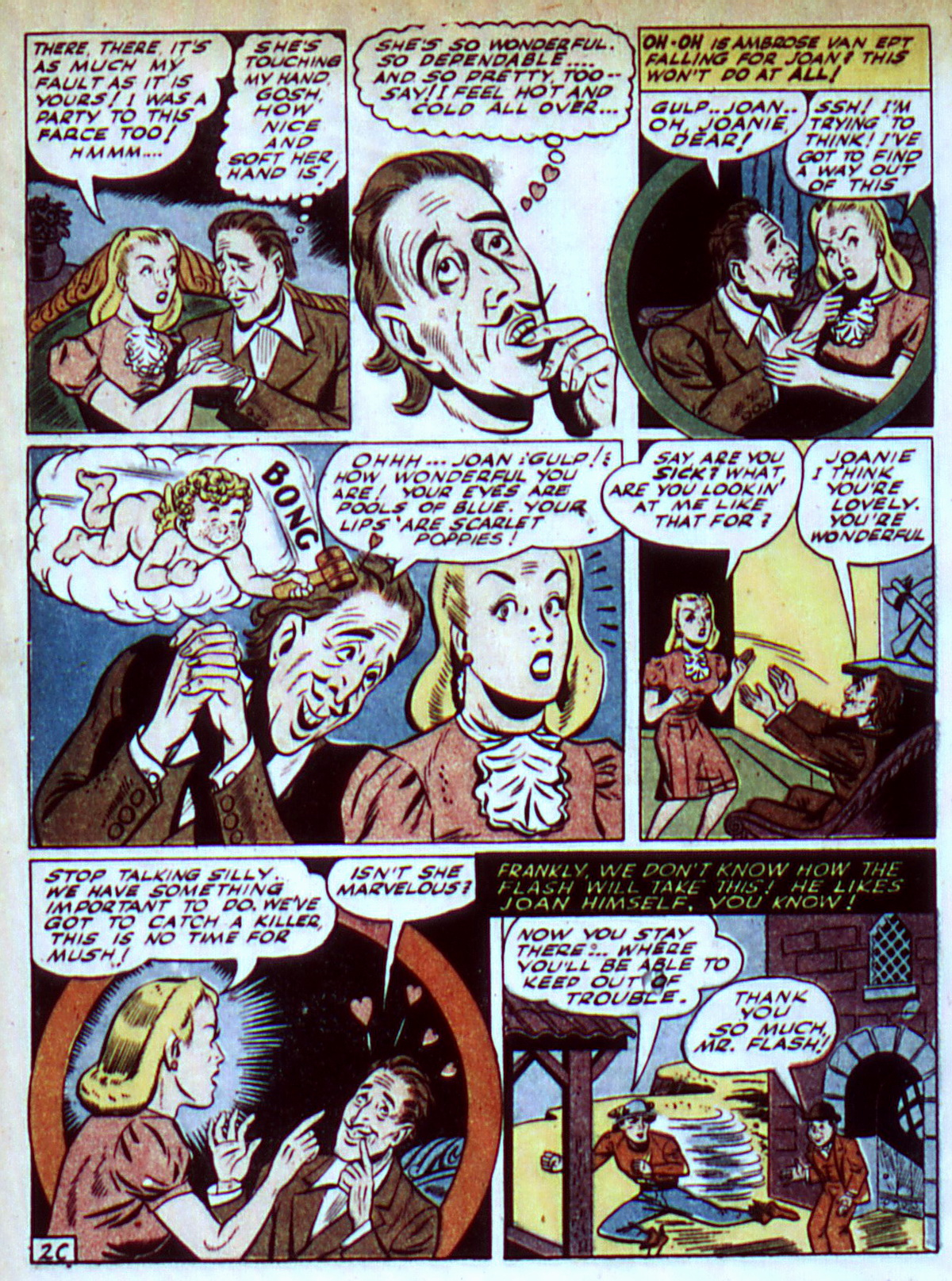 All-Flash issue 7 - Page 37