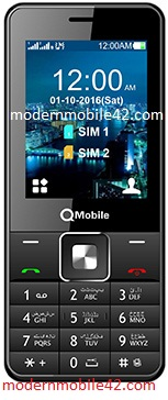 QMobile X4 Classic Flash File