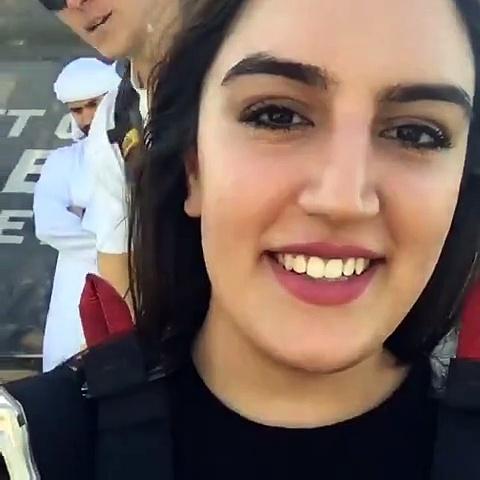 Bakhtawar Bhutto Zardari