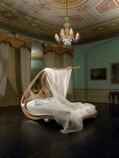 habitación elegante