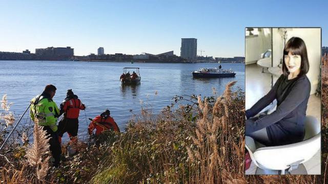 بقايا الجثة التي وُجدت في حقيبة أمستردام هي هيكل امرأة مفقودة