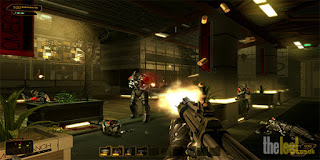 Deus Ex Human Revolution Director's Cut (PC)