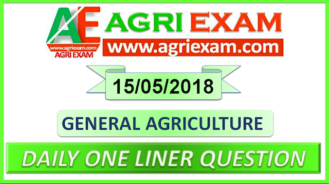 Information About Agriculture
