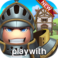 Fabled Heroes (God Mode - 1 Hit Kill) MOD APK