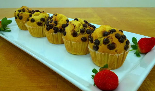 Resep Kue Muffin