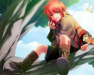 Otaku Island: Top 10 Male Character In Anime (My Version)