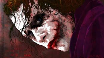 Joker, Heath Ledger, 4K, #5.702
