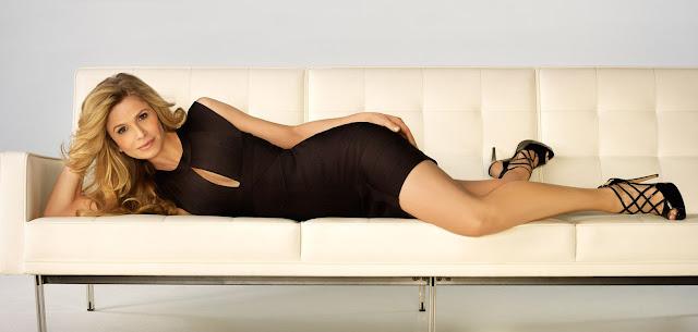Kyra Sedgwick's Beautiful Legs