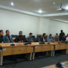 Pimpinan dan Anggota DPRD Kota Sungai Penuh Kunker Ke DPRD DKI